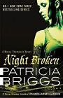 Night Broken: A Mercy Thompson Novel by Patricia Briggs (Paperback, 2014)