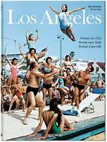 Los Angeles: Portrait Of A City By , (hardcover), Taschen America Llc , New, Fre on sale