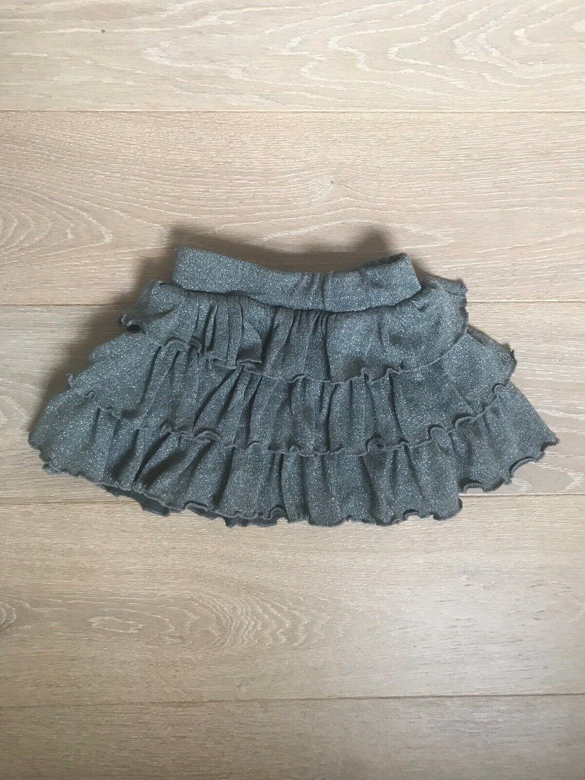 Nederdel, Glimmer nederdel, Petit