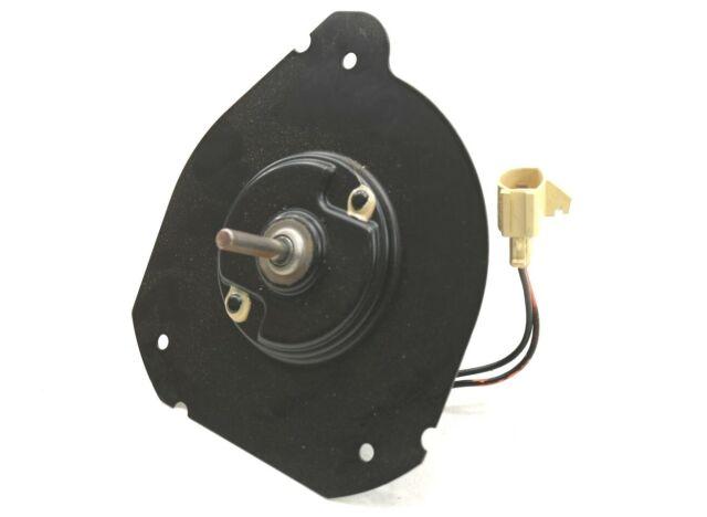 NEW GENUINE OEM Motorcraft MM-410 HVAC Blower Motor W// O Wheel