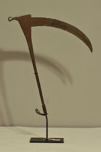 Currency-African-Currency-Ceremonial-Currency-Axe