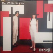 White Stripes - De Stijl LP [Vinyl New] 180gm Limited Edition {Remastered}