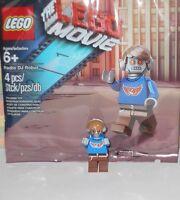 Lego 5002203 The Lego Movie Radio Dj Robot Ovp