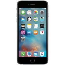 "Apple iPhone 6s Plus (A1687) 32GB Space Grey 5.5"" Unlocked Smartphone (276026)"