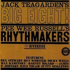 Jack Teagarden's Big Eight/Pee Wee Russell's Rhythmakers by Jack Teagarden (CD, Aug-1990, Original Jazz Classics)