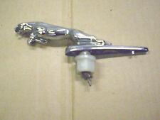 Jaguar XJ6 XJ8 XJR VDP 1995 to 2003 Leaping Cat Hood Ornament  HNA6350BD OEM