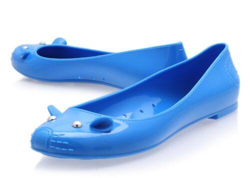 Mouse 3 Ballet Jelly Flats Jacobs By 36 Blue Marc Pumps 130 Love £ Scarpe I nUIqTW