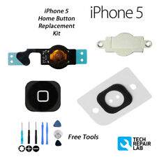 6e583e019 item 2 NEW iPhone 5 Replacement Complete Home Button Repair Kit w Tools -  BLACK -NEW iPhone 5 Replacement Complete Home Button Repair Kit w Tools -  BLACK