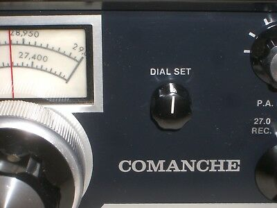 Siltronix 1011D Comanche Complete Tube Set