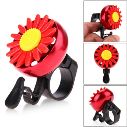 Bicycle Cycling Ring Bell Alarm Bike Metal Ultra Loud Handlebar Horn Bell D