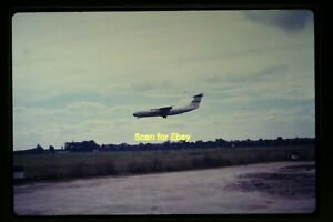 USAF-Lockheed-C-141-Starlifter-Aircraft-in-1972-Original-GAF-Slide-aa-1-9b