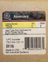 General Electric Ge Door Hardware Roller Latch Tdv3