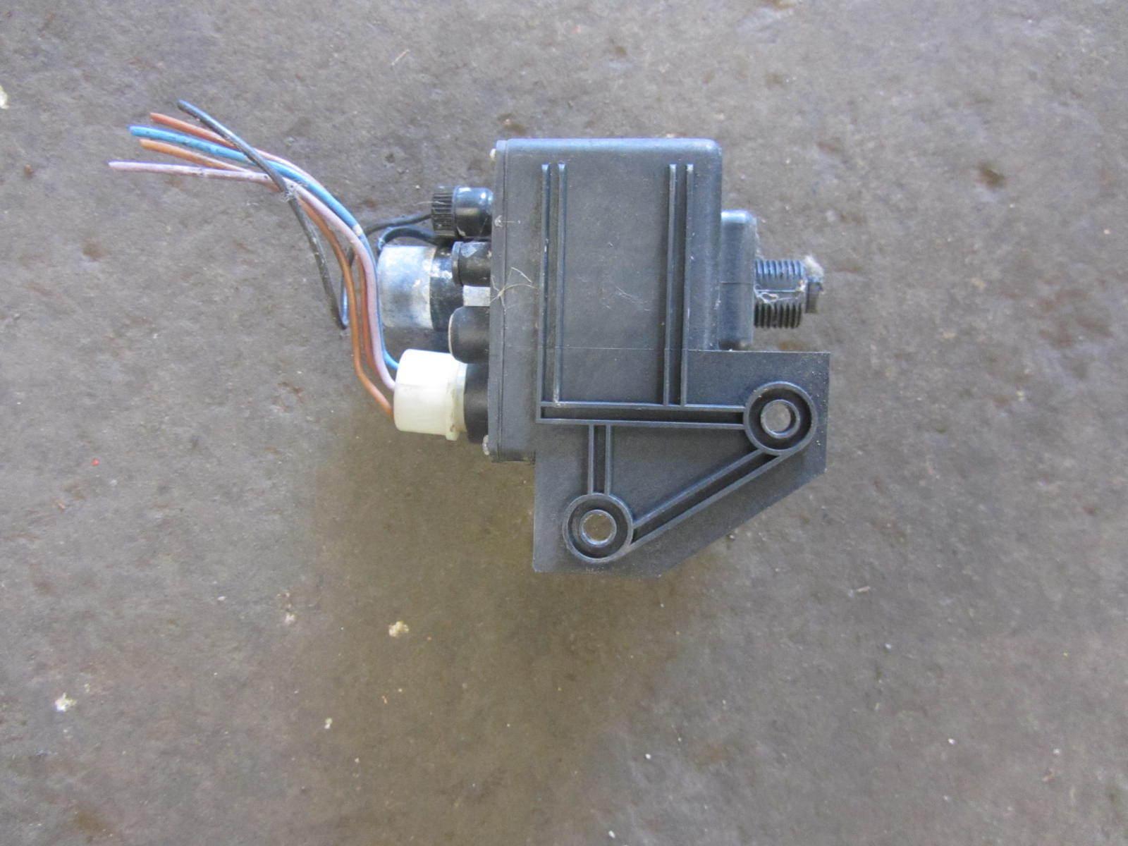 82 Porsche 928 Catalytic Converter Reset Switch 92864122500 Oem Ebay Power Window Wiring Norton Secured Powered By Verisign