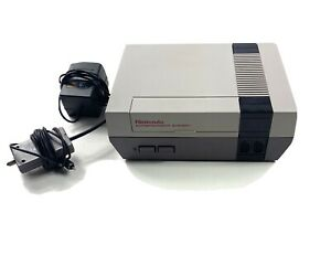 VTG-Nintendo-NES-001-Console-Only-Broken-Parts-Only-Original-1985