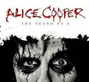 "Alice Cooper - The Sound Of A 10"" White Vinyl 4000 Numbered Vinyl Neu NEW"