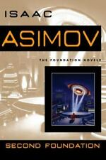 Foundation: Second Foundation 3 by Isaac Asimov (2008, Paperback)