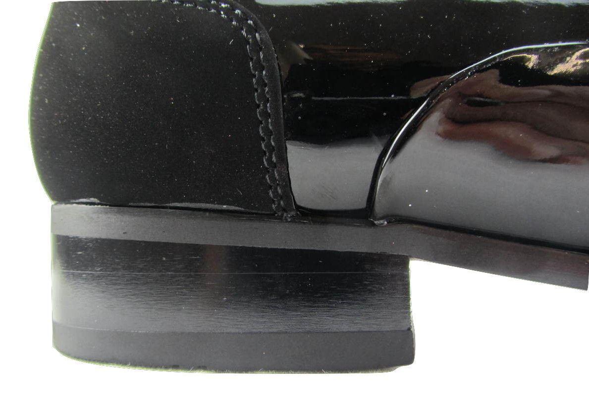 Rossellini Armando Armando Armando Da Uomo Scarpe in vernice nera pelle nabuk Lacci Formale Scarpa a Punta | Ammenda Di Lavorazione  | Uomo/Donne Scarpa  88d3fb