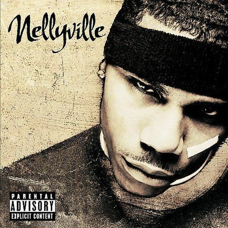 1 of 1 - Nellyville [PA] by Nelly (Cornell Haynes) (CD, Jun-2002, Universal)