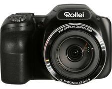 Artikelbild ROLLEI Powerflex 350 Bridgekamera 16 Megapixel 35x opt. Zoom Kundenrückläufer