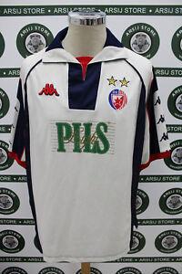 e378bc3338 Caricamento dell immagine in corso maglia-calcio-shirt-maillot -camiseta-trikot-STELLA-ROSSA-