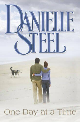 One Day at a Time,Danielle Steel- 9780593053379
