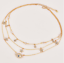 Multilayer-Fashion-Women-Boho-Alloy-Clavicle-Choker-Necklace-Charm-Chain-Jewelry thumbnail 369