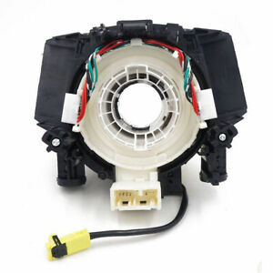 New-Airbag-Clock-Spring-Replacement-For-Nissan-Navara-D40-25560-JS40A-RH