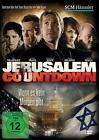 Jerusalem Countdown -  Wenn es kein Morgen gibt (2012)
