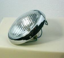 Honda Universal Light Unit with Chrome Rim QLU25