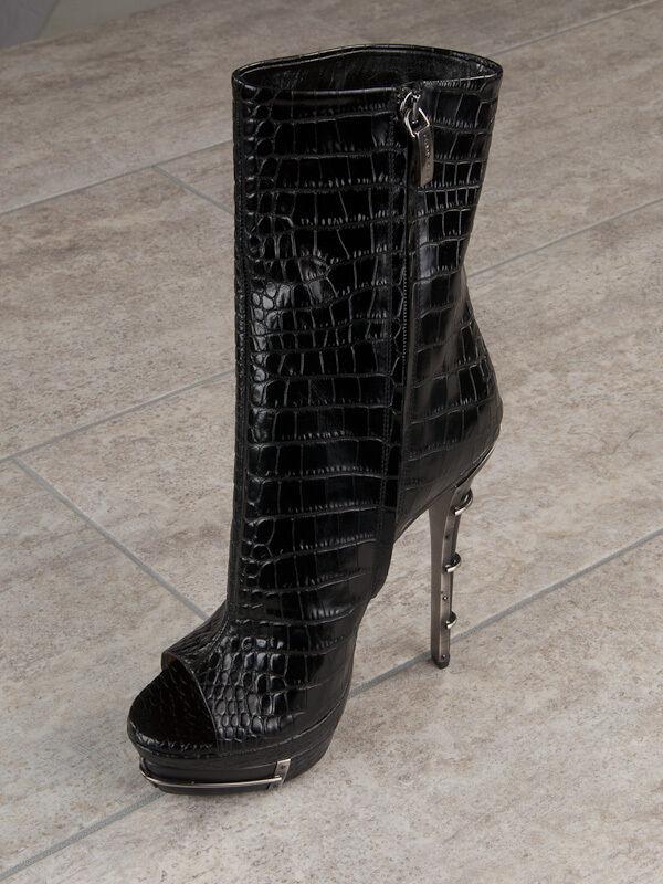 Loriblu Leather Italian Heel 5