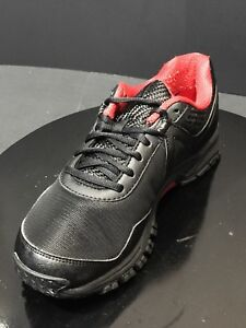 2aeb987093 Details about REEBOK RIDGERIDER TRAIL 3.0 BLACK PRIMAL RED CN3485 MENS  SHOES SIZES US 8.5 M