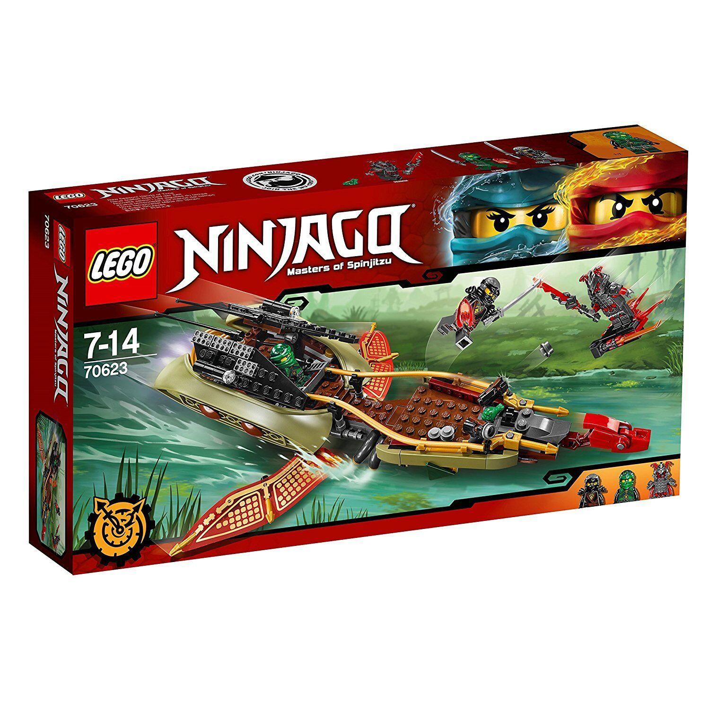 Lego ® 70623 Ninjago Schatten des Ninja Flugseglers Neu OVP new sealed