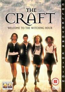 The-Craft-DVD-Edizione-per-Collezionisti-Neve-Campbell-1996