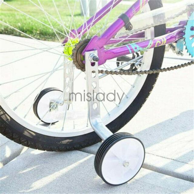 """12 /"""" Wheel Stabilisers For Kids Bikes"""