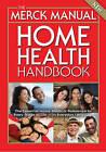 The Merck Manual Home Health Handbook by Simon & Schuster Ltd (Hardback, 2009)