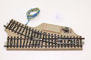 Marklin-5119-h0-M-Voie-electromagnetique-souple-droit