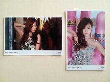 GIRLS' GENERATION SNSD TTS Holler Photo Set - Tiffany  /Not Photo Card - MV