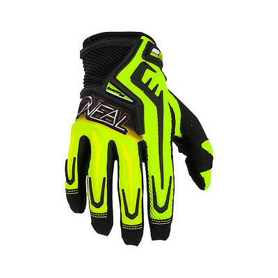 O/'Neal Element Gloves 2020 MTB Mountain Bike Enduro Full Finger Protection New