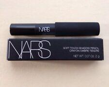 NARS Soft Touch Eye Shadow Pencil Liner AIGLE NOIR #3725 .07 Oz Travel Size NIB