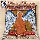 Wings of Wisdom (CD, Jun-2001, Dorian)