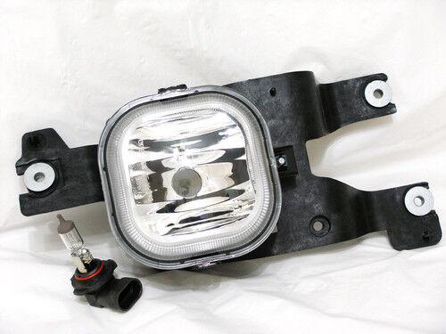 Driving Fog Light Lamp W  Bulb Driver Side Fit 2010 Super