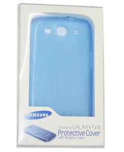 ORIGINALE-Samsung-EFC-1G6WBECSTD-GALAXY-S3-I9300-Protettiva-TPU-BLU-COVER