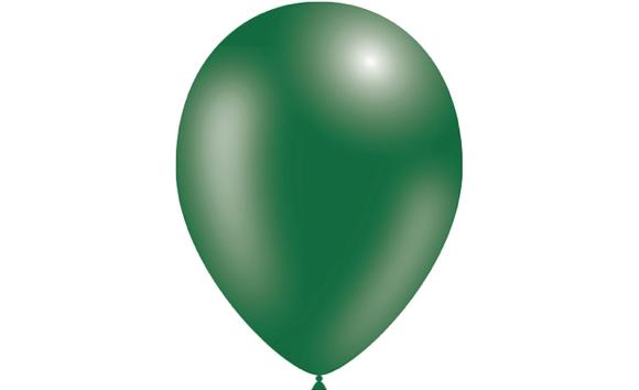 Decotex Metálico Bosque Verde 11