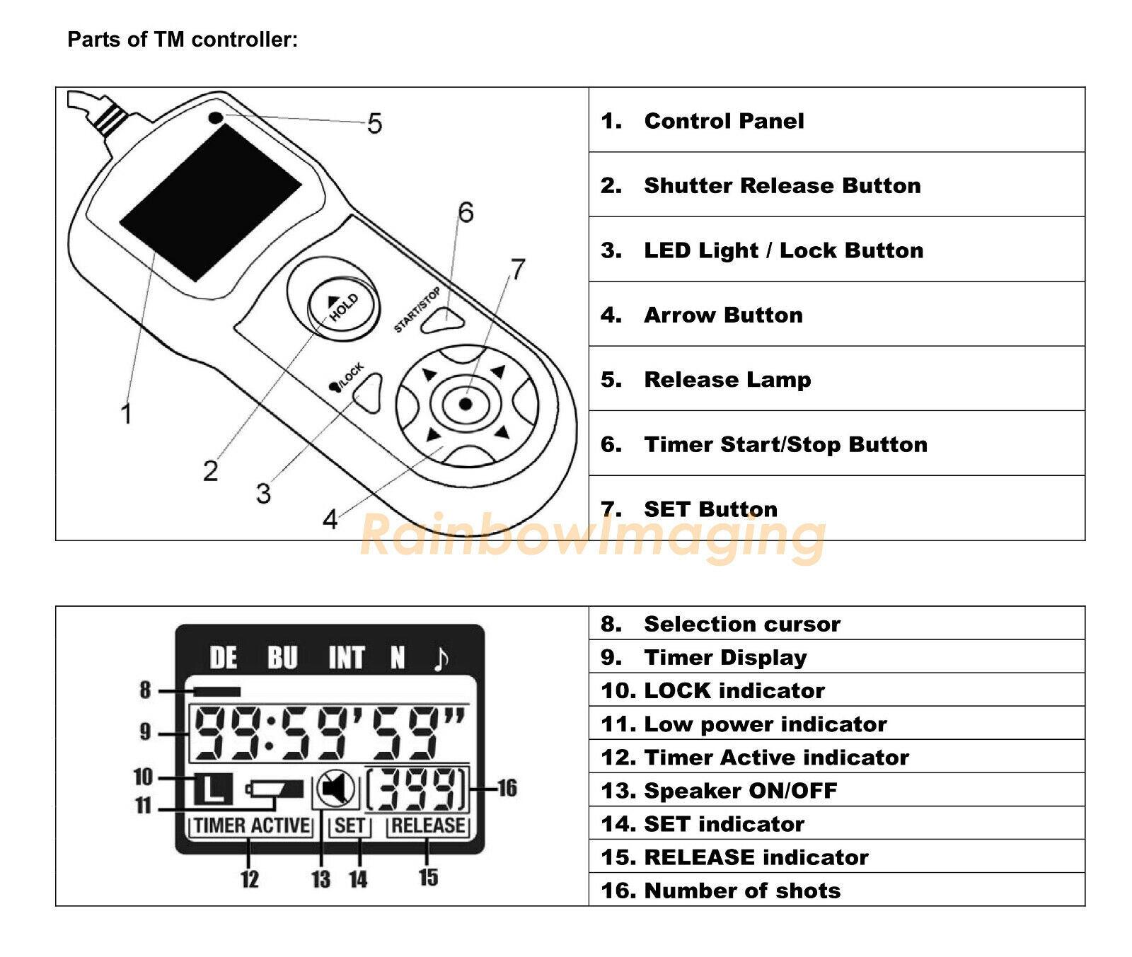 Jarolift Shutter Control Timer Timer Handheld Transmitter Radio Remote Control