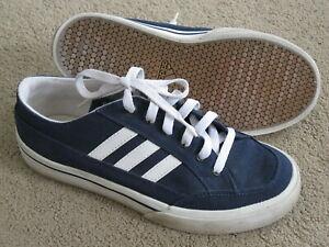 adidas canvas tennis shoes cheap online
