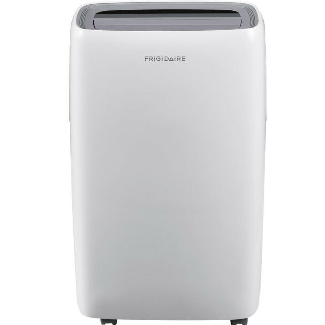 frigidaire ffpa0822t1 8 000 btu portable room air conditioner ebay. Black Bedroom Furniture Sets. Home Design Ideas