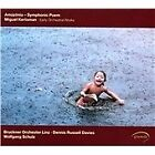 Miguel Kertsman - : Amazônia - Symphonic Poem (2012)