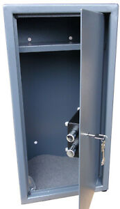 NEW AMMUNITION SAFE GUN CABINET AMMO SAFE