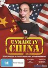 Unmade In China (DVD, 2013)
