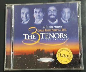 The-3-Tenors-In-Concert-1994-Carreras-Domingo-Pavarotti-W-Mehta-Live-Cd-USA